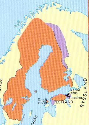 Svensk Historia Finland