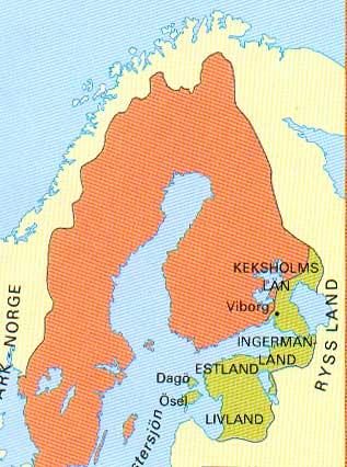 finland befolkning