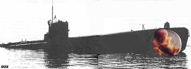 ubåt 137